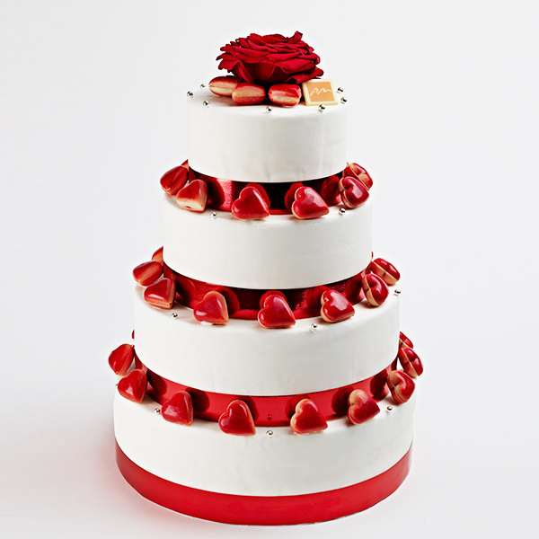 Gâteau De Mariage Photo Gratuit Pictures to pin on Pinterest