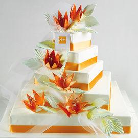 Gateau D Anniversaire Wedding Cake 23 Avril 2016 Mundolsheim