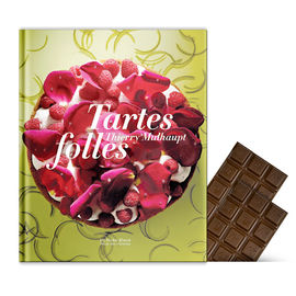 Tartes folles + 2 tablettes